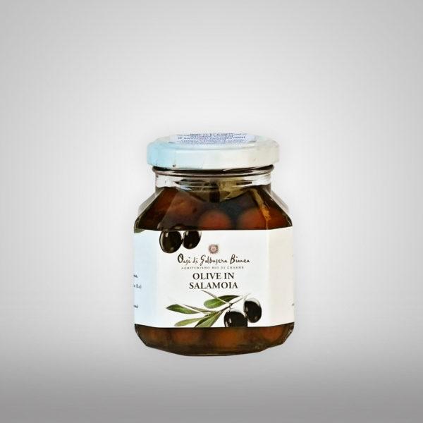 olive in salamoia