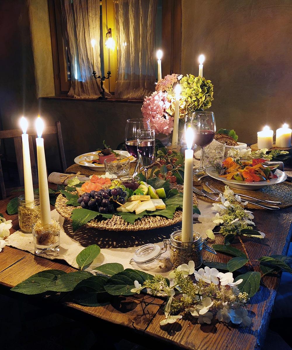 cena stanza