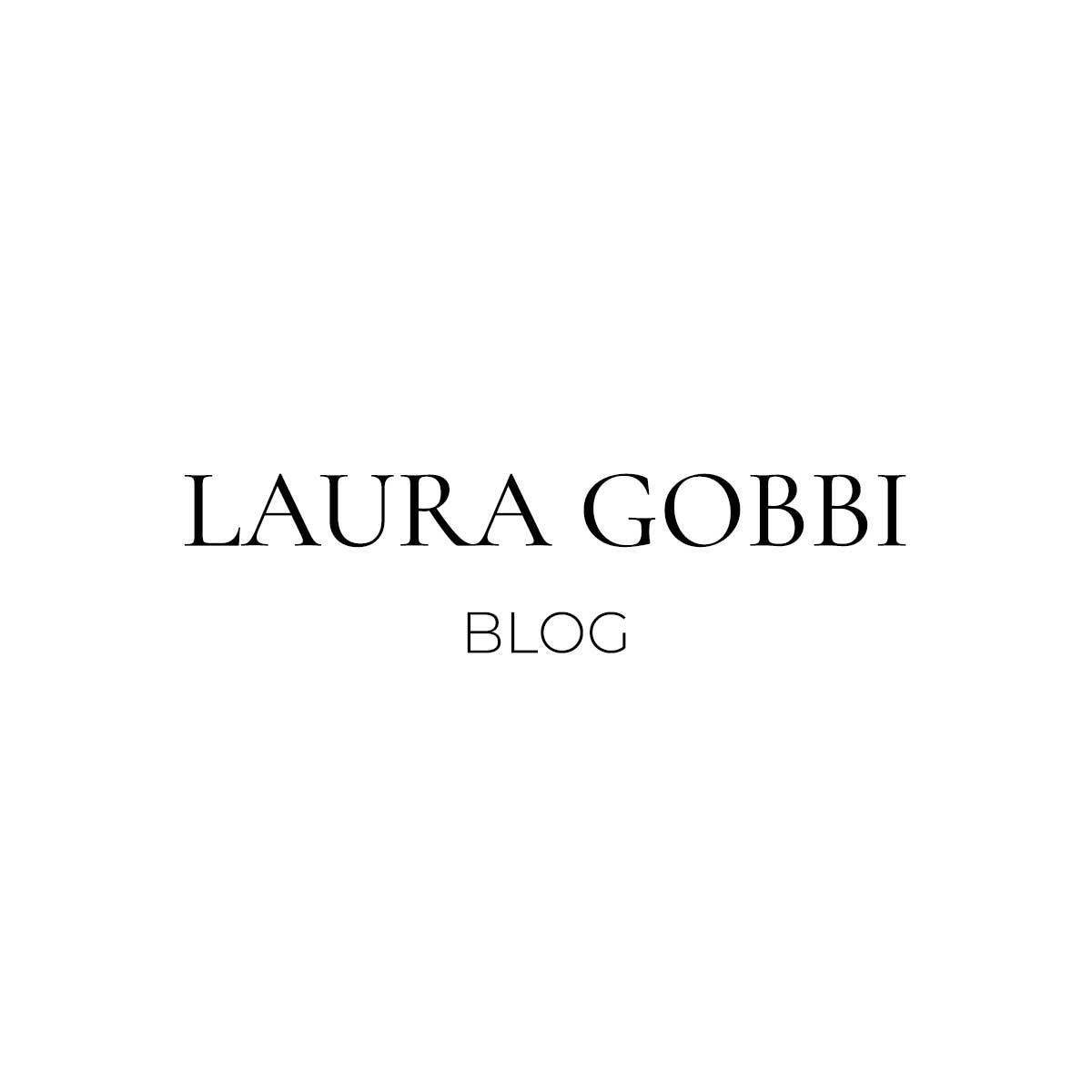 laura gobbi blog